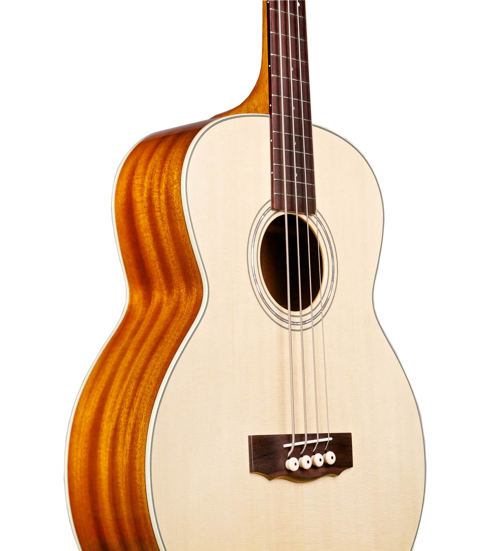 Melody House Musical Instruments Store - B140E Acoustic Bass Westerly Collection