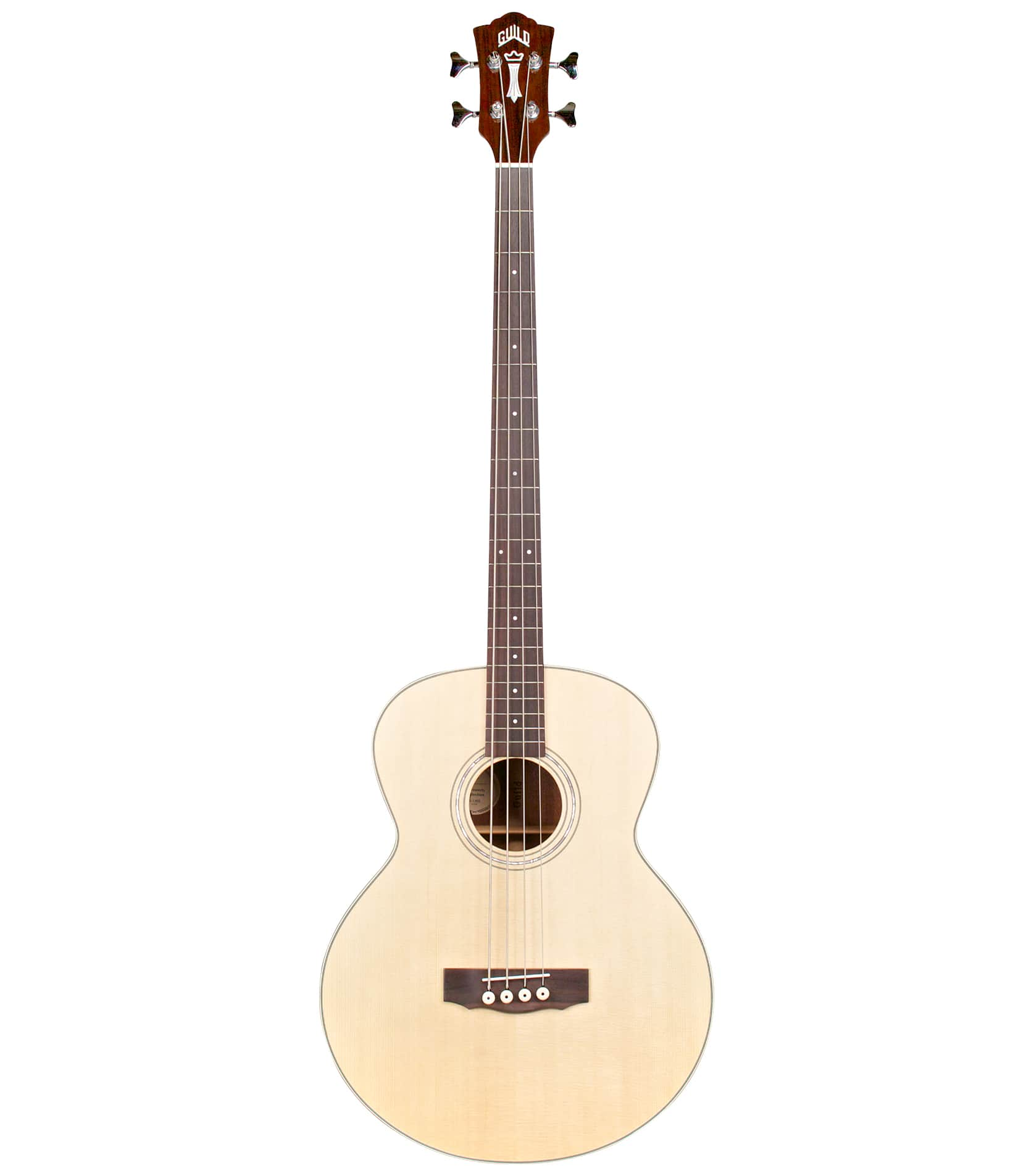 Guild - B140E Acoustic Bass Westerly Collection