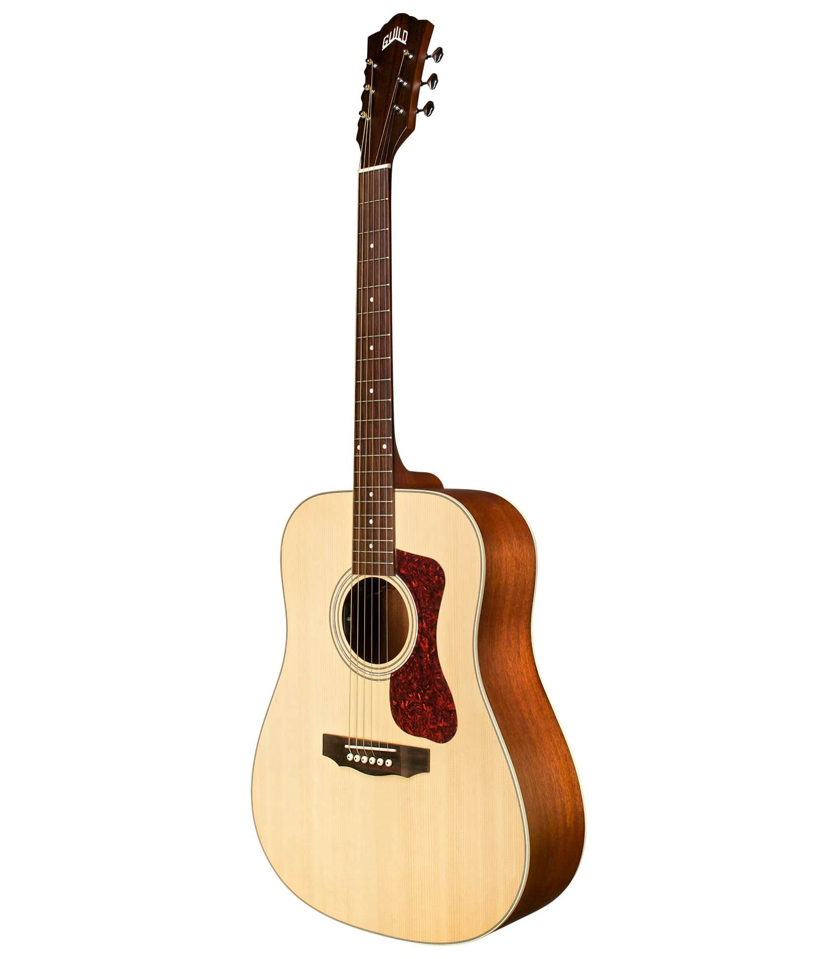 Melody House Musical Instruments Store - D240E Dreadnought Flammed Maple Acoustic Electro