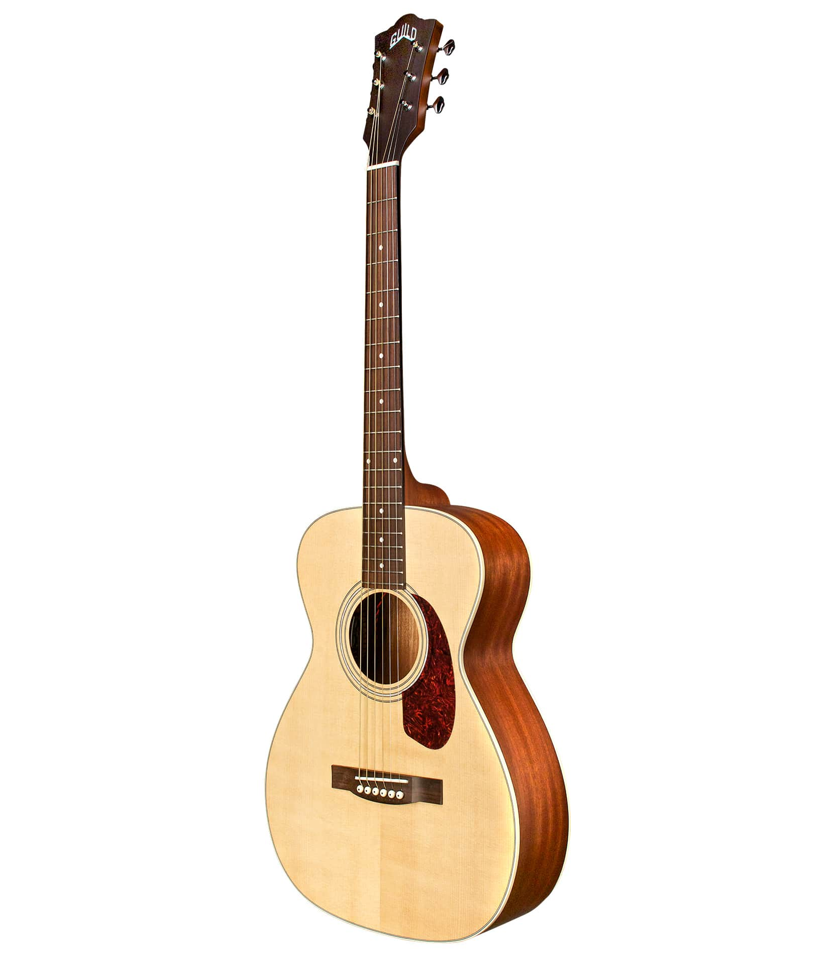 Melody House Musical Instruments Store - M240E Concert Acoustic Guitar Westerly Collection
