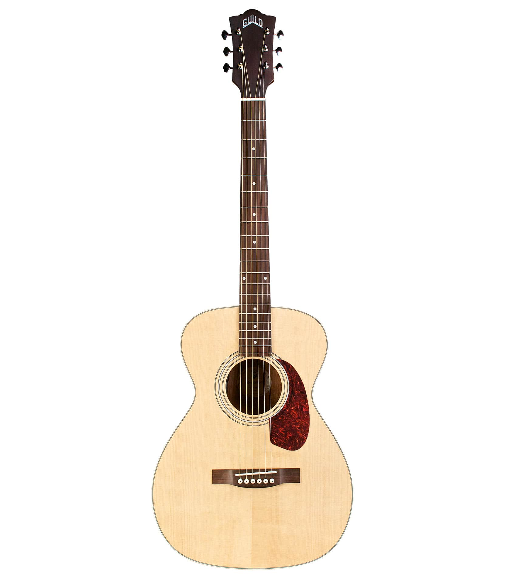 Buy Guild - M240E Concert Acoustic Guitar Westerly Collection