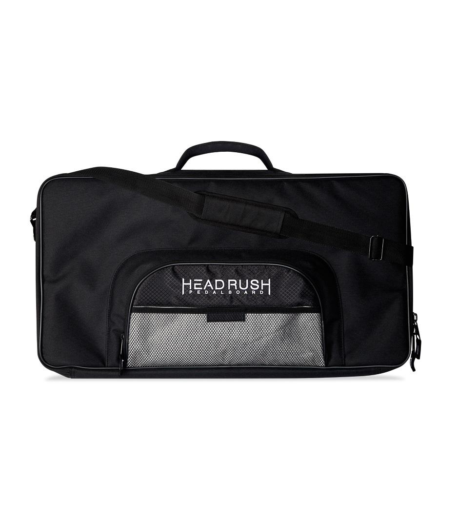 buy headrush headrushgigbagxeu gig bag for the headrush pedalbo
