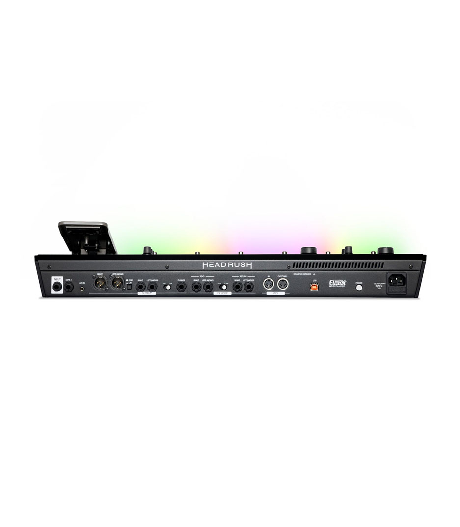 buy headrush guitar pedals effects pedalboardxeu headrush pedalboard online at best price in. Black Bedroom Furniture Sets. Home Design Ideas