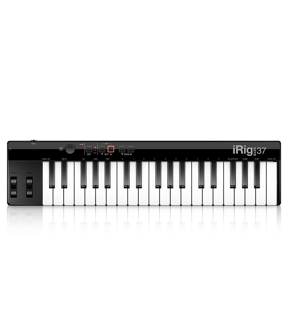 Buy IK Multimedia IP IRIG KEYS37 IN Melody House