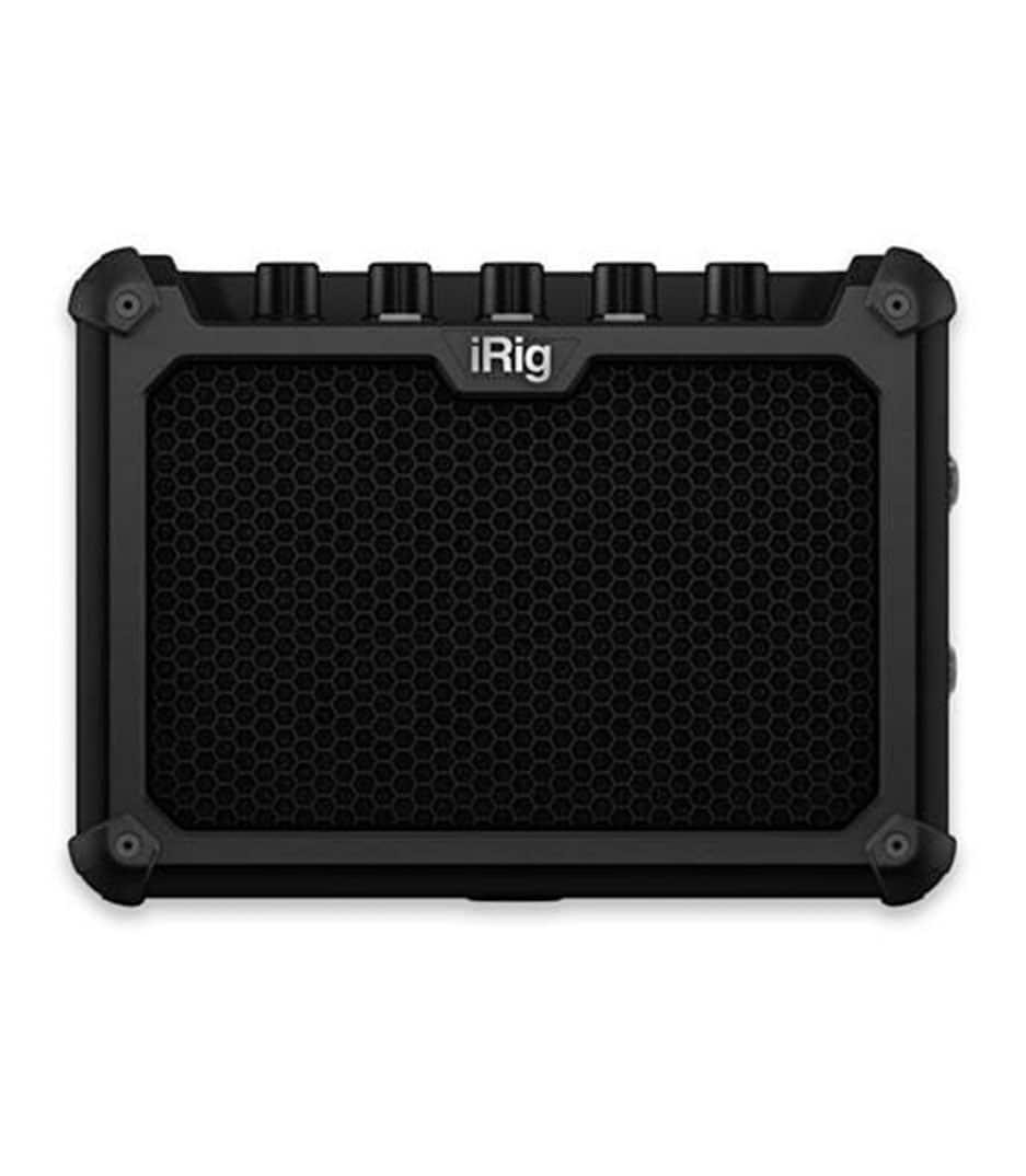 buy ikmultimedia ip irig microamp in irig micro amp15w battery powe