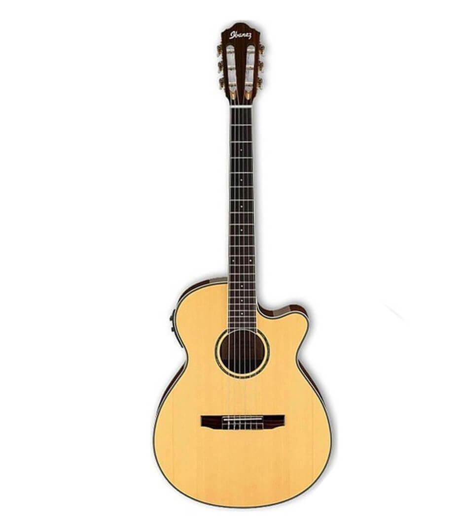 Ibanez - AEG10II NAT AEG10 Acoustic Electric Guitar Natural