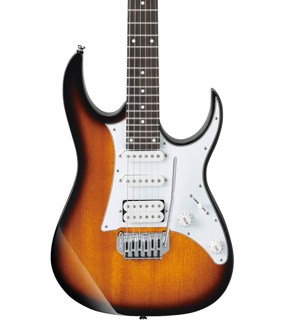 Ibanez - Ibanez GRG140 electric guitar sunburst - Melody House