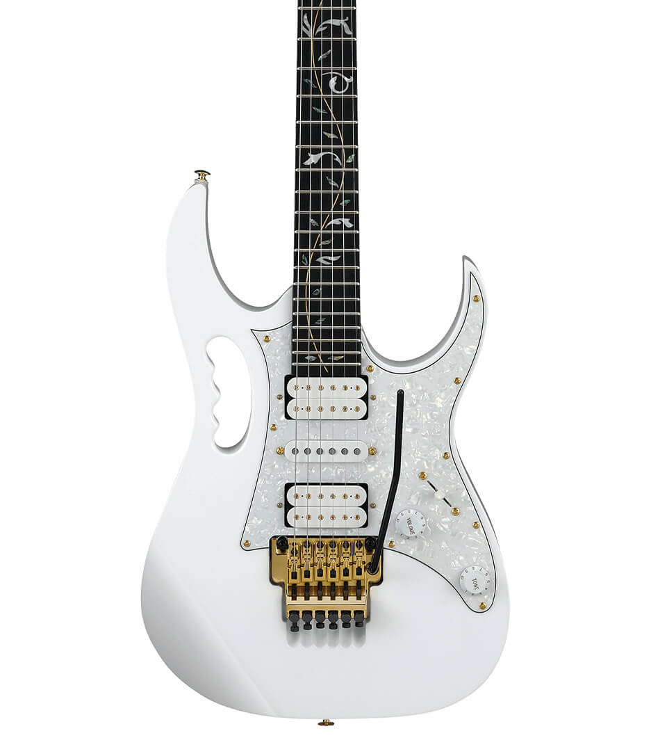 Ibanez - JEM7VP-WH - Melody House Musical Instruments