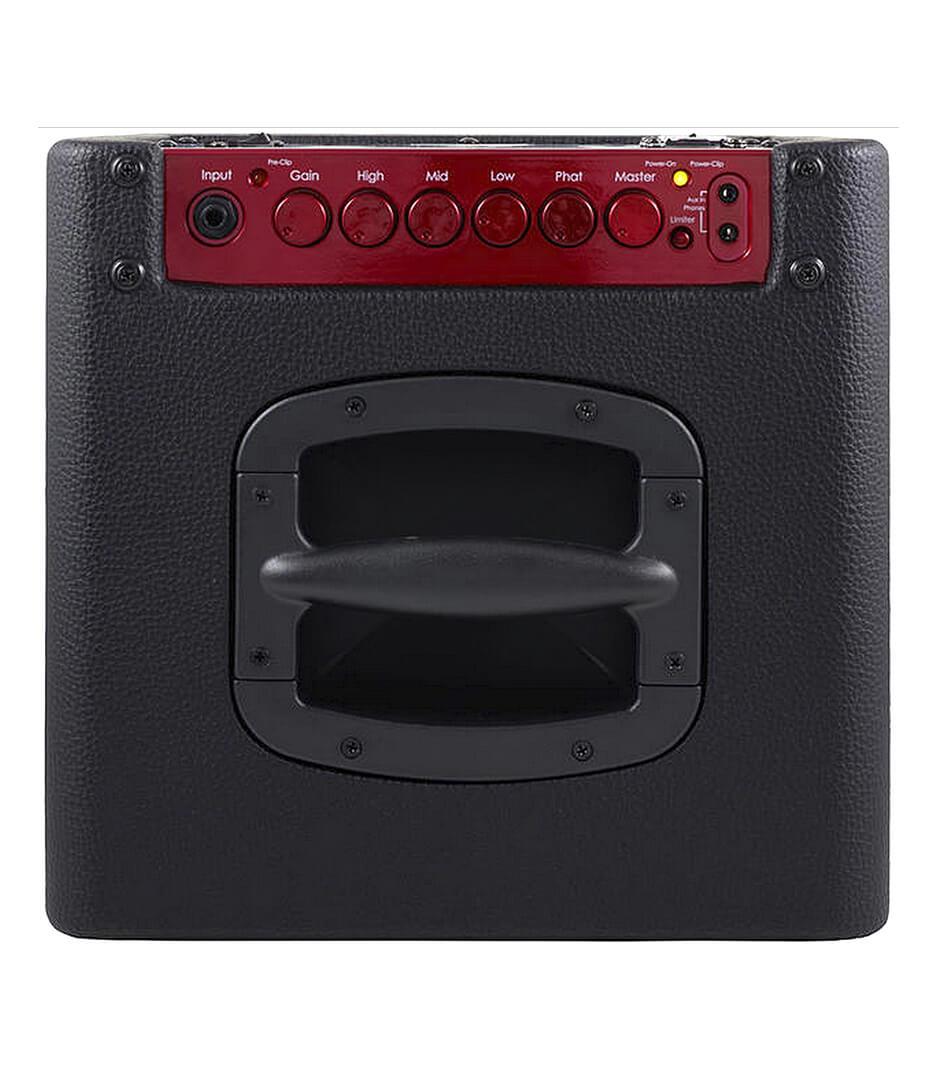 P3110 U PROMETHEAN 300 Watt 1 X 10 Combo Bass Amp - P3110-U - Melody House Dubai, UAE