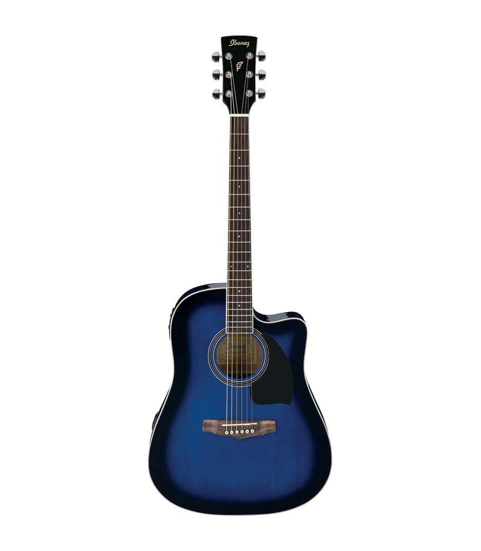 Ibanez - PF15ECE TBS Electo Acoustic Guitar