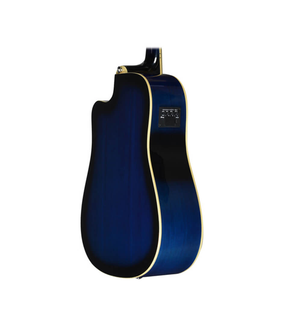Ibanez - PF15ECE-TBS - Melody House Musical Instruments