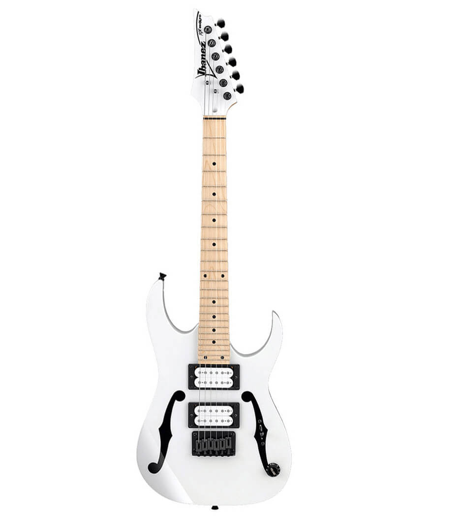 Ibanez - PGMM31 WH Electric Guitar
