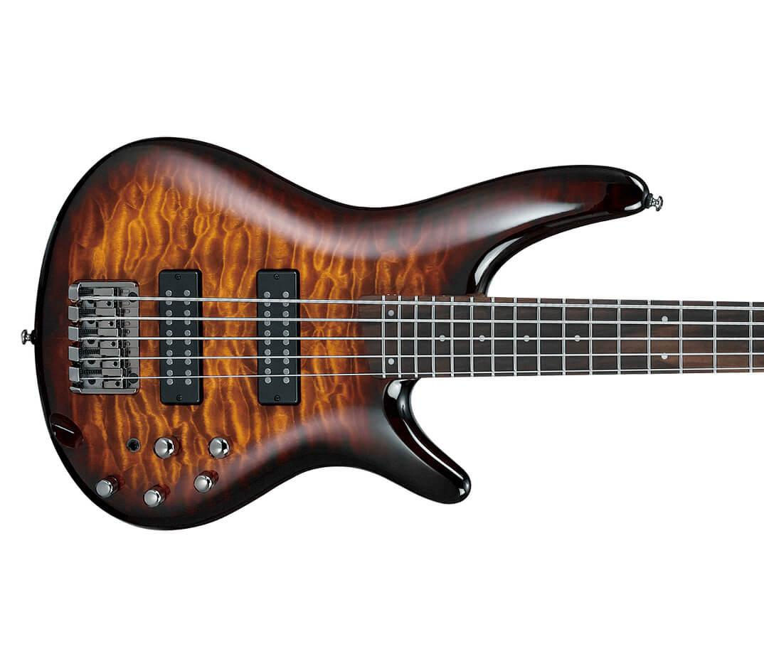 Ibanez - SR405EQM-DEB - Melody House Musical Instruments