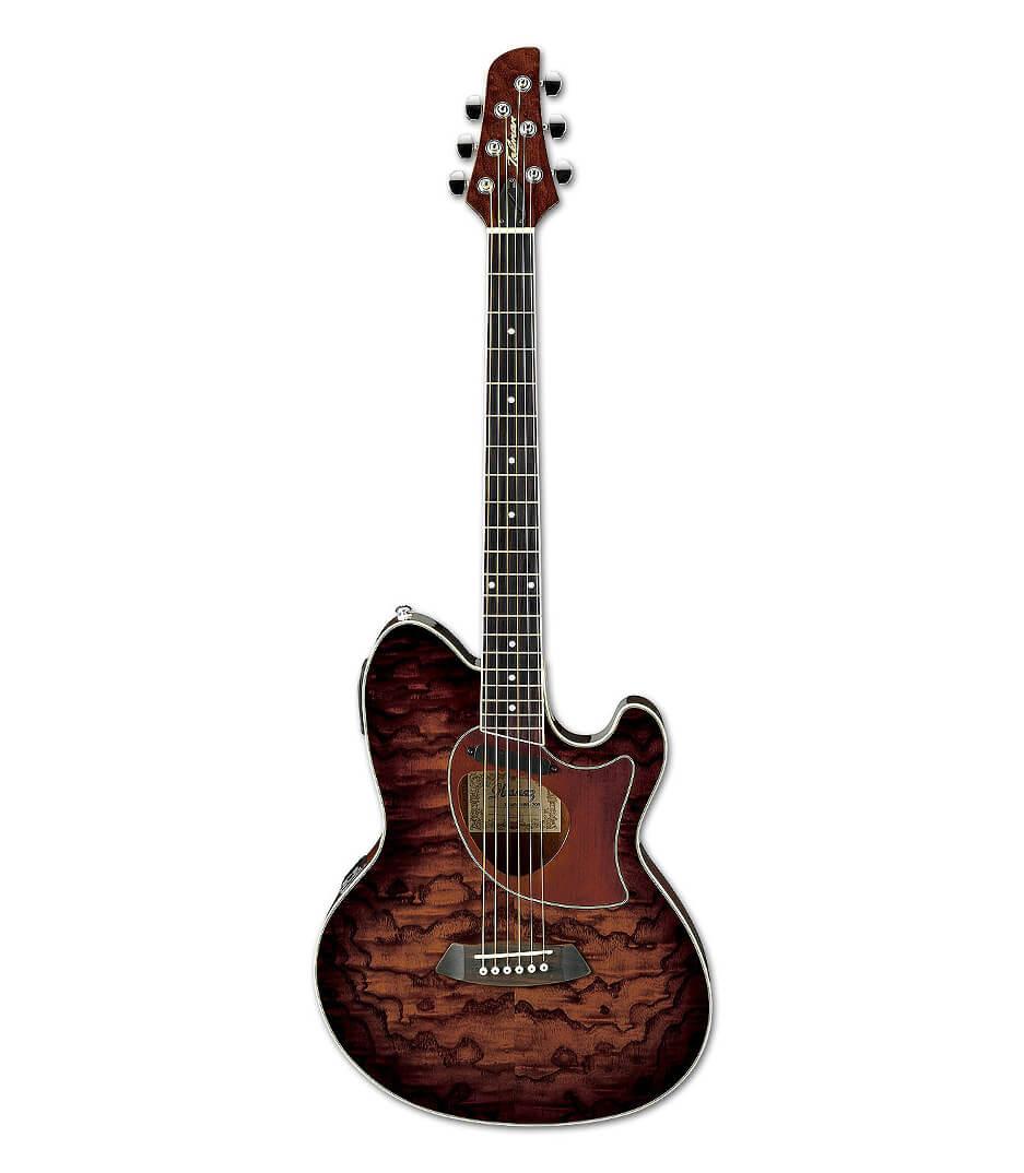Ibanez - TCM50 VBS Electric Guitar