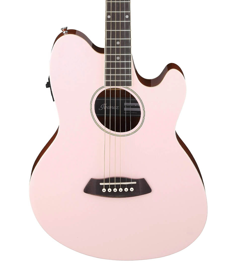 Ibanez - TCY10E-PKH - Melody House Musical Instruments