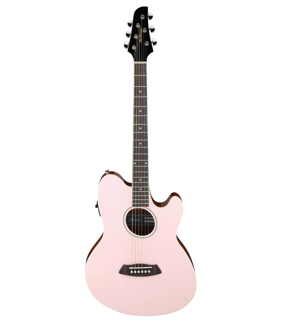 Ibanez - TCY10E PKH TCY10E Acoustic Guitar With Preamp  Onb