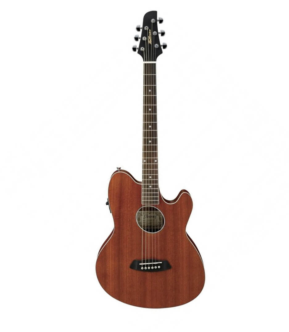 Ibanez - TCY12E OPN Electric Guitar