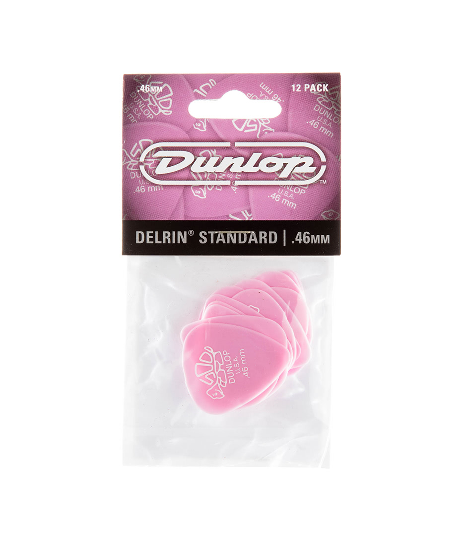 Buy Dunlop - 41R 46 DEL 500 STD Pack of 72