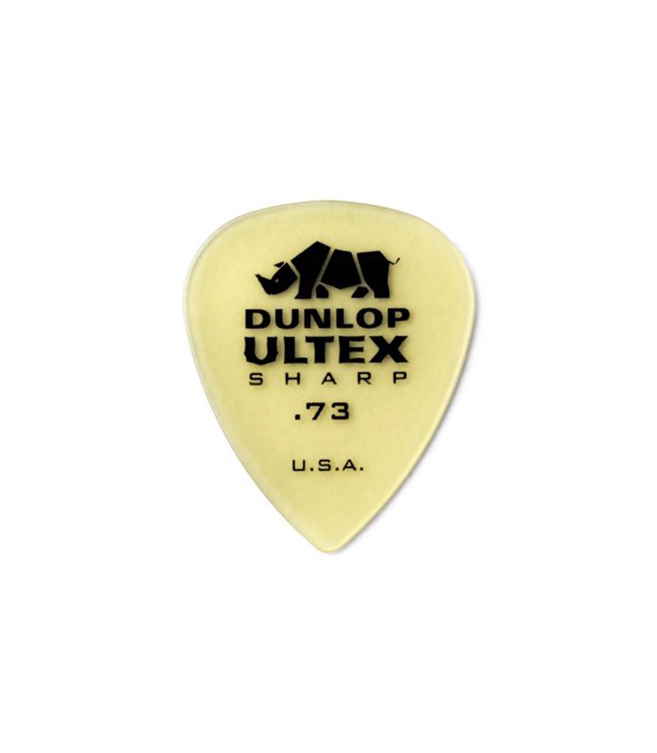 Buy Dunlop - 433R 73 ULTEX SHARP 72 BG