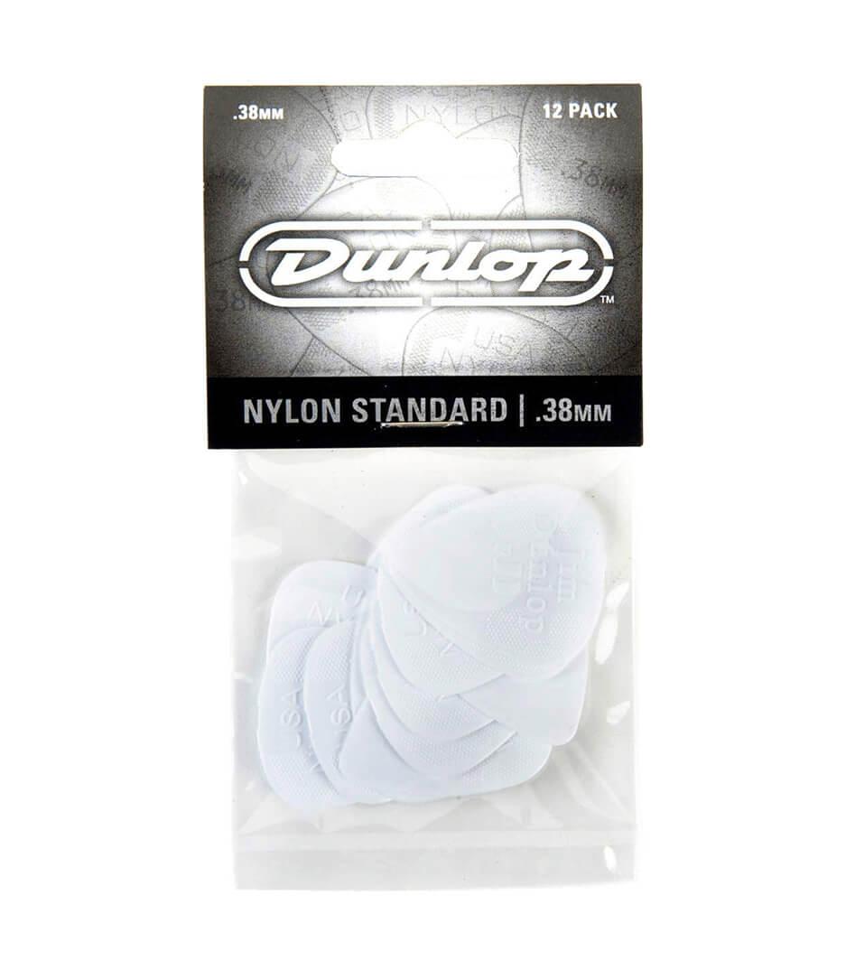 Dunlop - 44P 38 NYLON STD 12 PLYPK