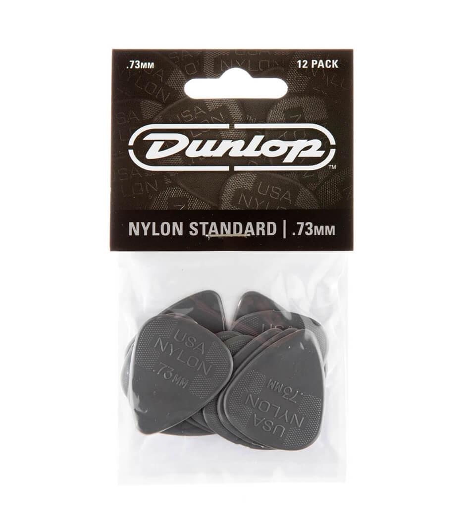 Dunlop - 44P 73 NYLON STD 12 PLYPK