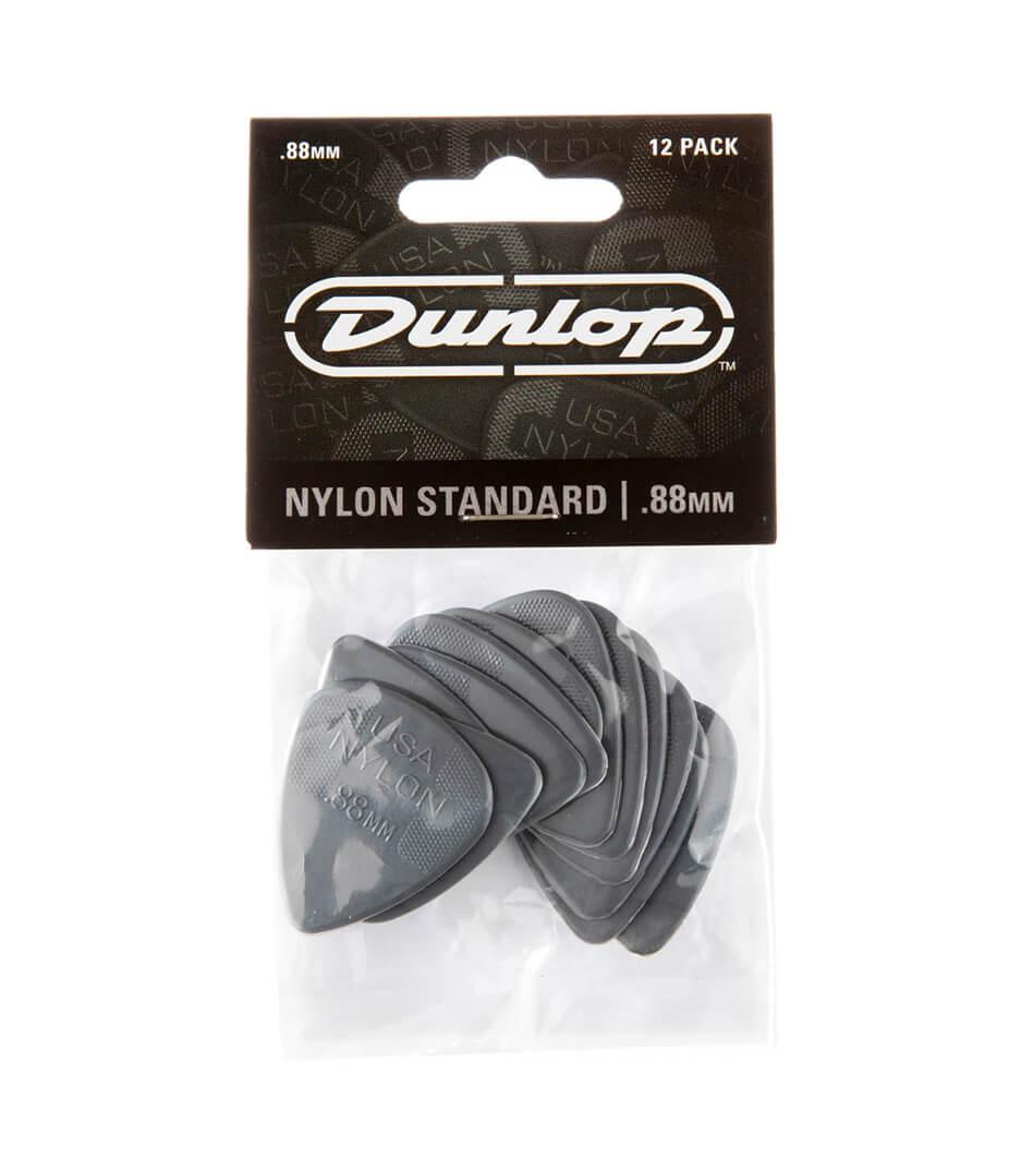 Dunlop - 44P 88 NYLON STD 12 PLYPK