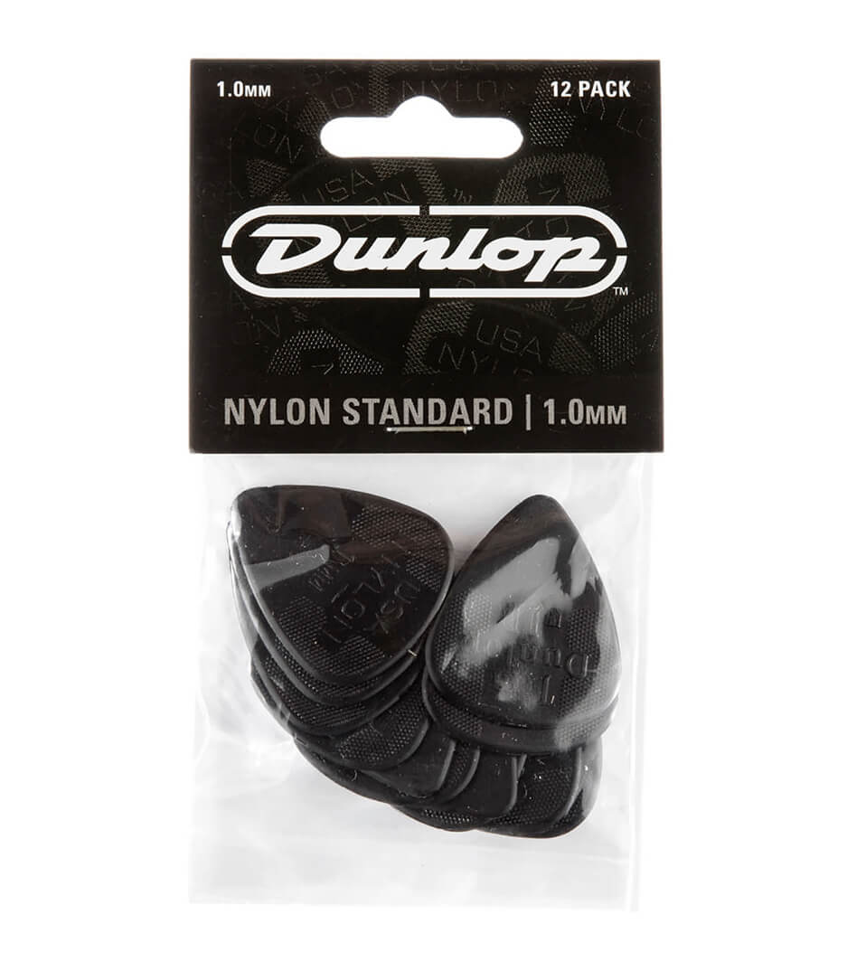 Dunlop - 44P1 0 NYLON STD 12 PLYPK