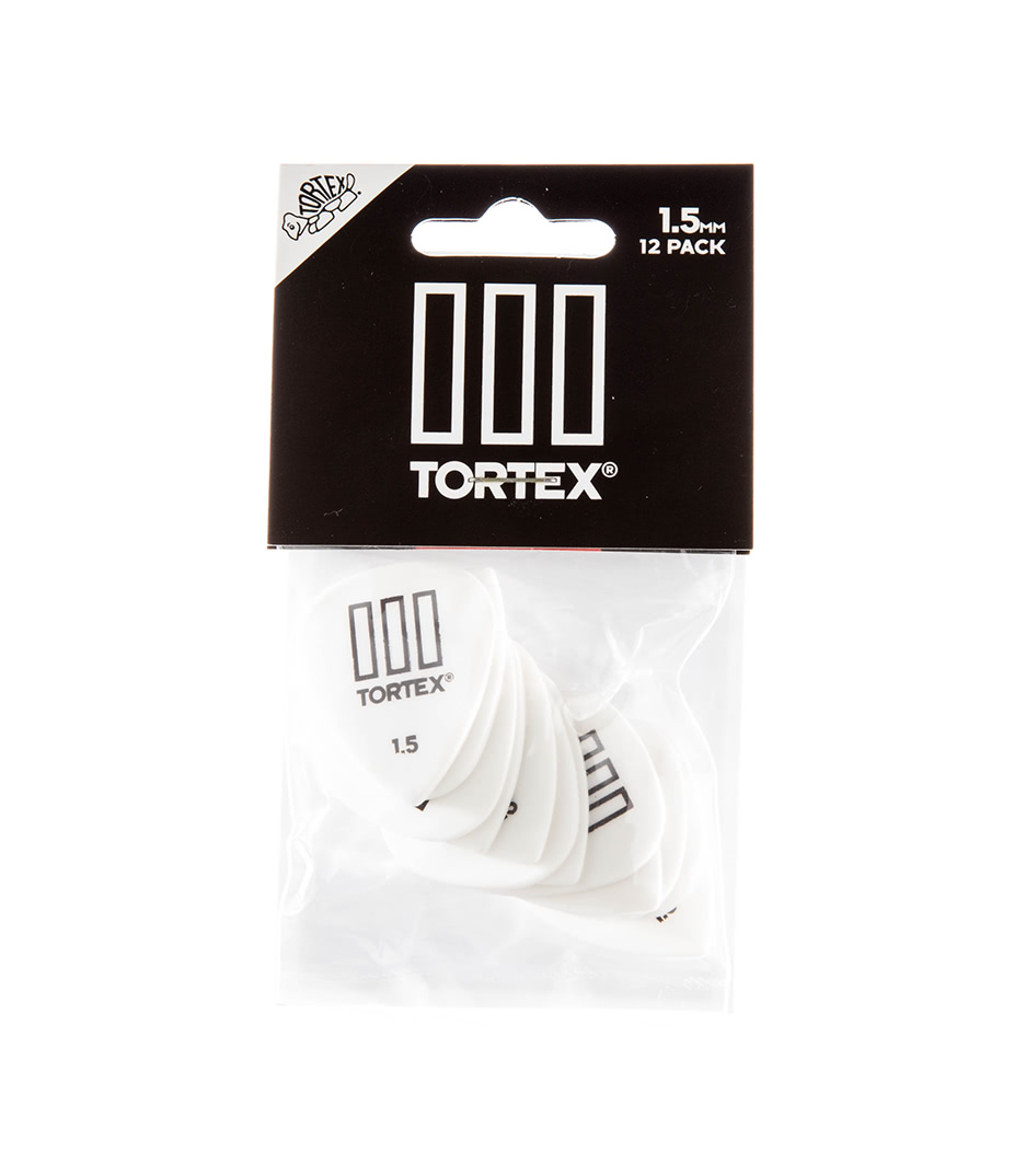 Buy dunlop - 462R1 50 TORTEX III Pack of 72