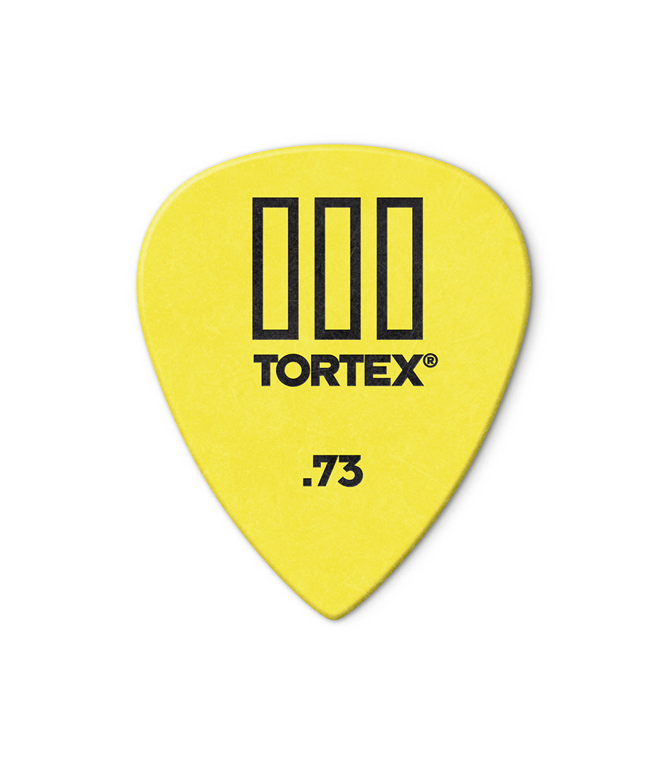 Buy Dunlop - 462R 73 TORTEX III Pack of 72