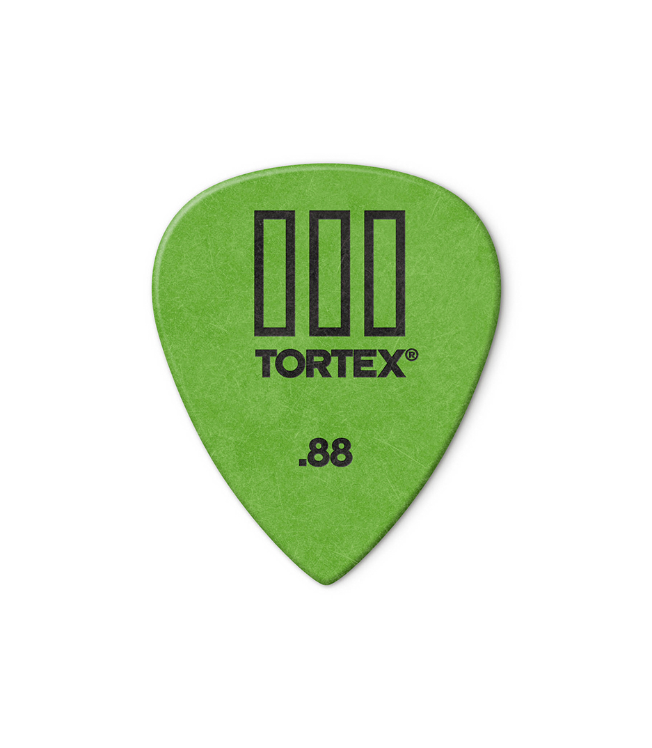 Buy Dunlop - 462R 88 TORTEX III Pack of 72