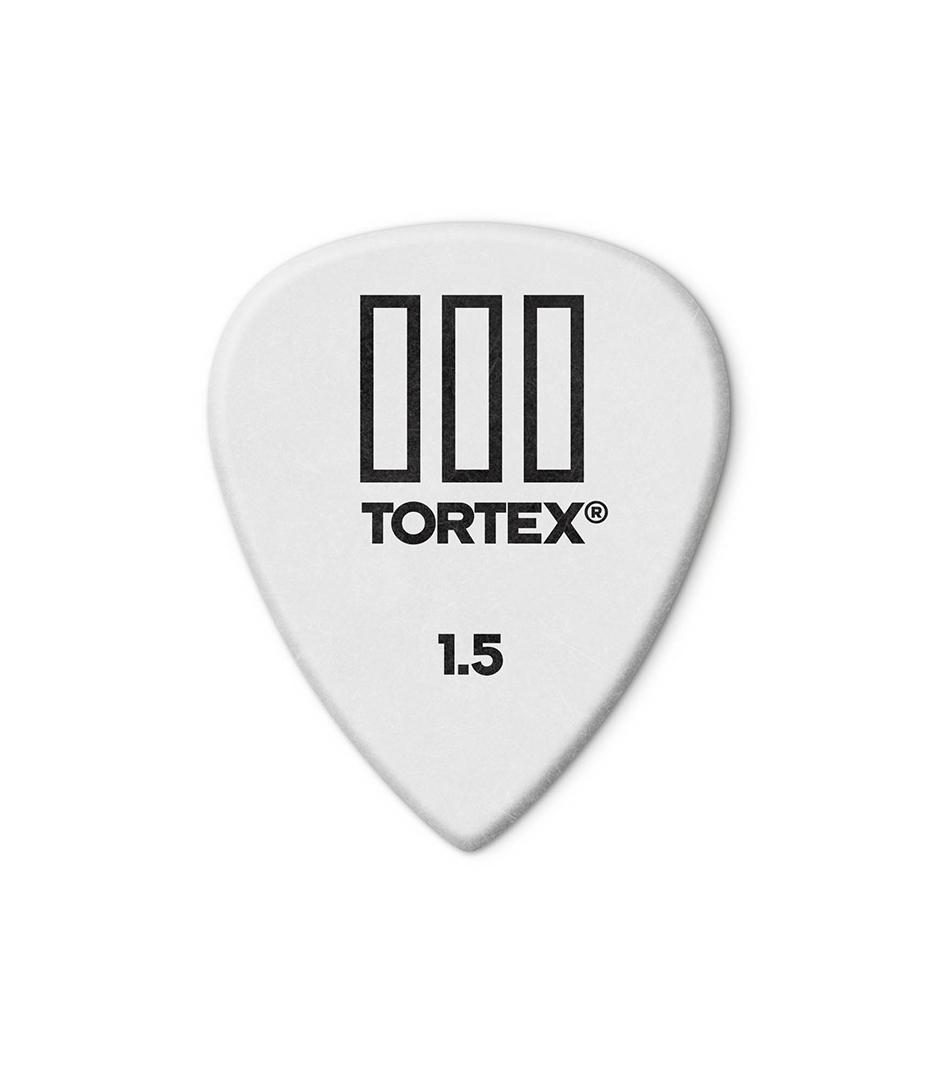 Buy Dunlop - 462R 50 TORTEX III Pack of 72