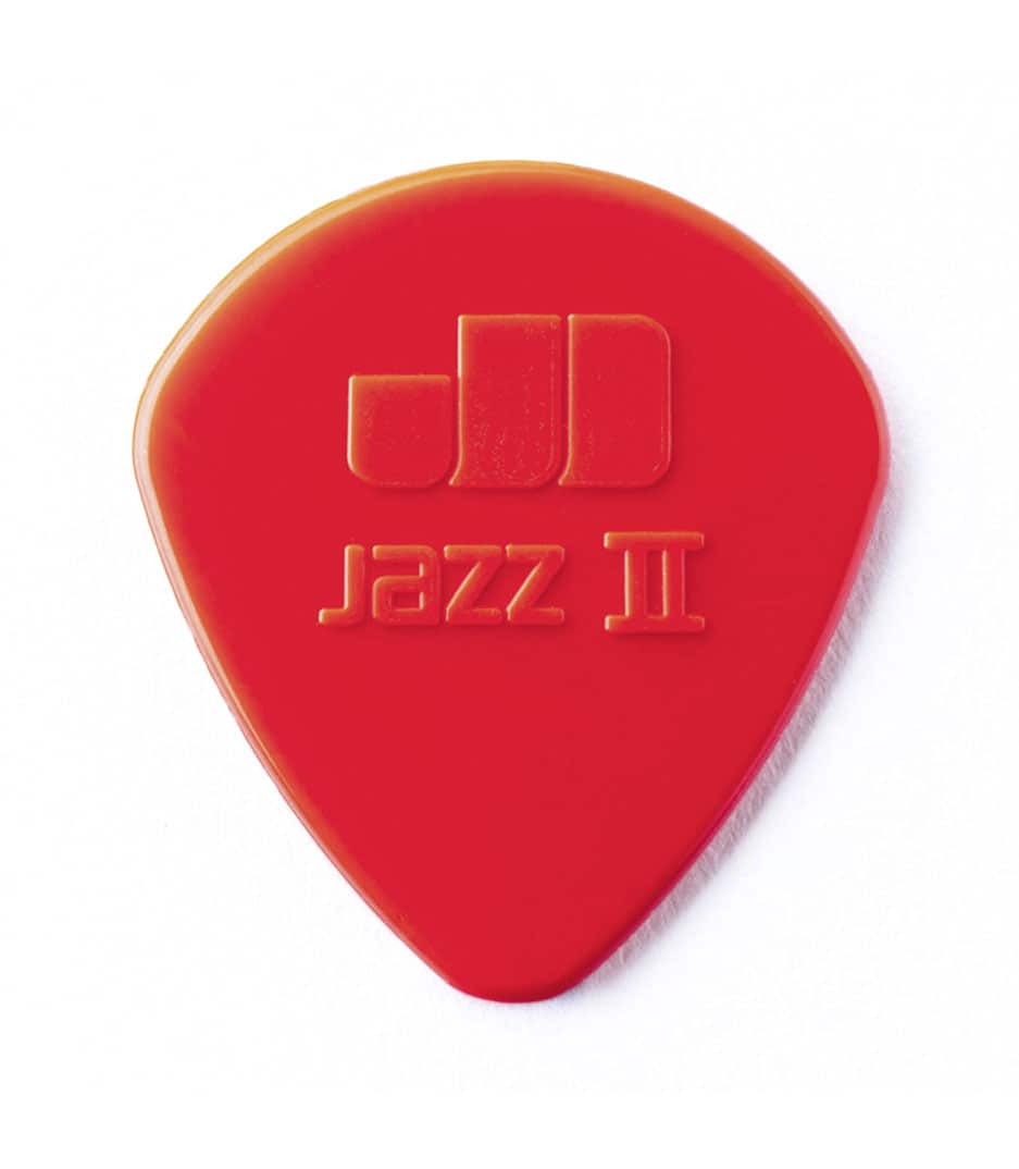 Dunlop - NYLON JAZZ II PICK 24 bag - Melody House Musical Instruments