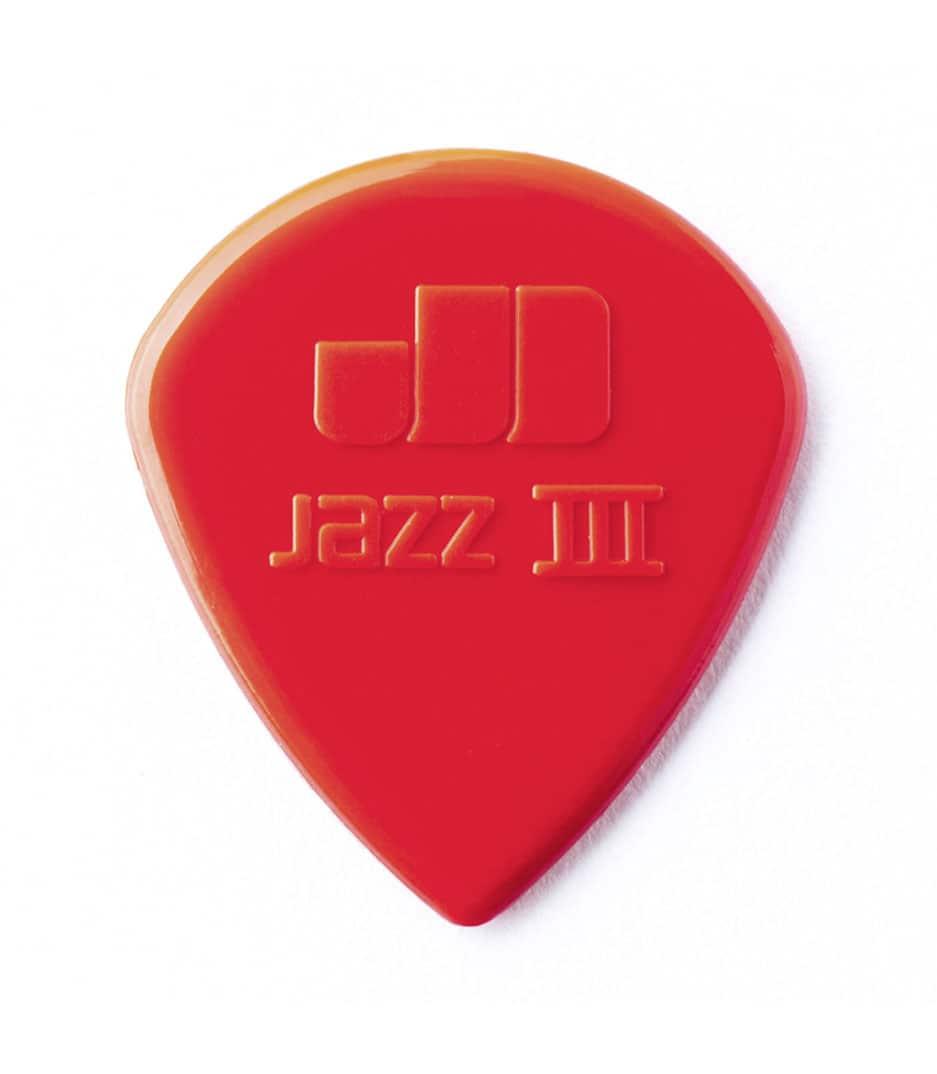 Buy dunlop NYLON JAZZ II PICK 24 bag Melody House