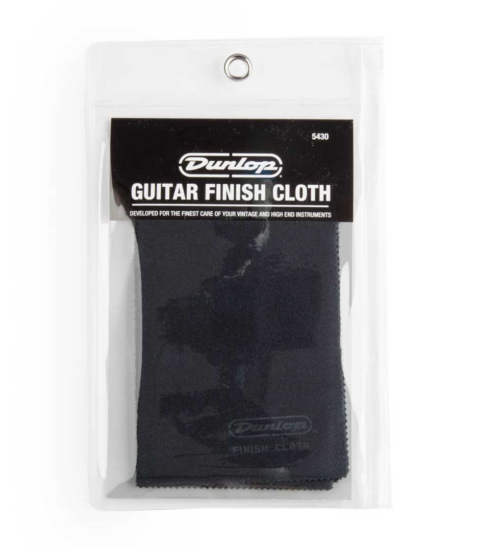 Buy dunlop 5430 GUITAR FINISH CLOTH EA Melody House