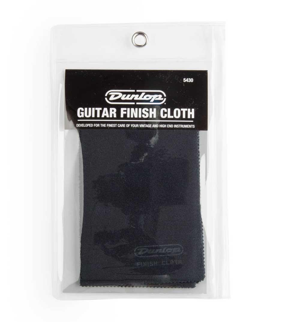 buy dunlop 5430 guitar finish cloth ea