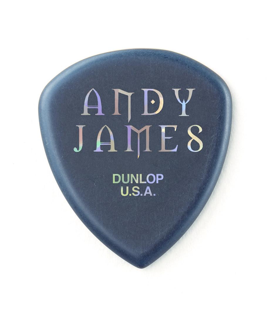 Dunlop - 546RAJ200 FLOW ANDY JAMES2 0MM 12 BG - Melody House