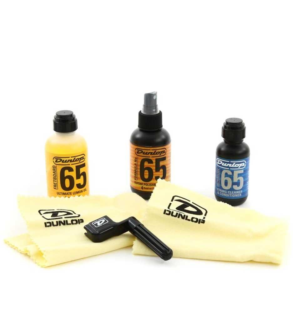 buy dunlop 6500 formula 65 care kit ea
