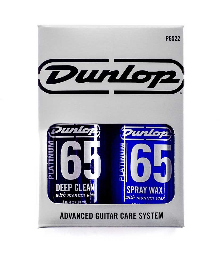 Buy dunlop P6522 PLATINUM 65 TWIN PACK EA Melody House
