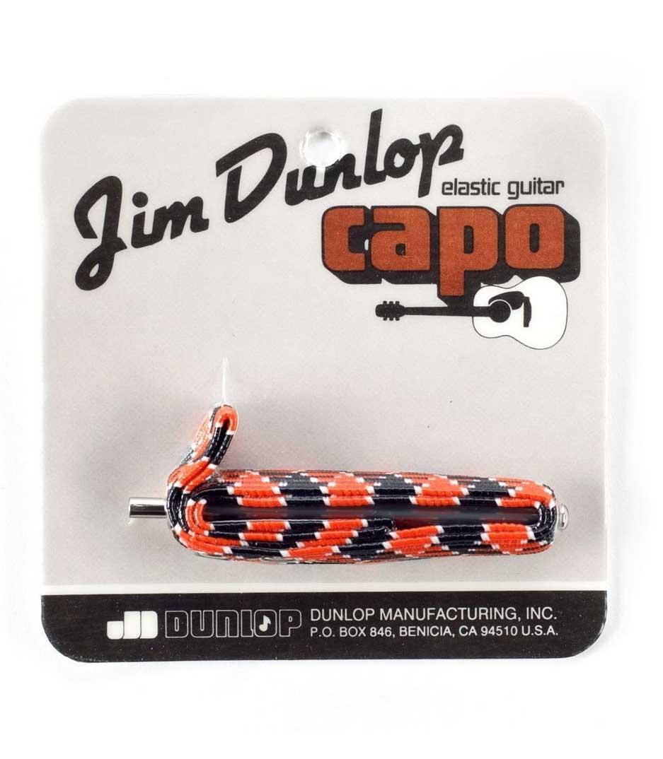 Buy Dunlop 70F Flat Elastic Regular Guitar Melody House
