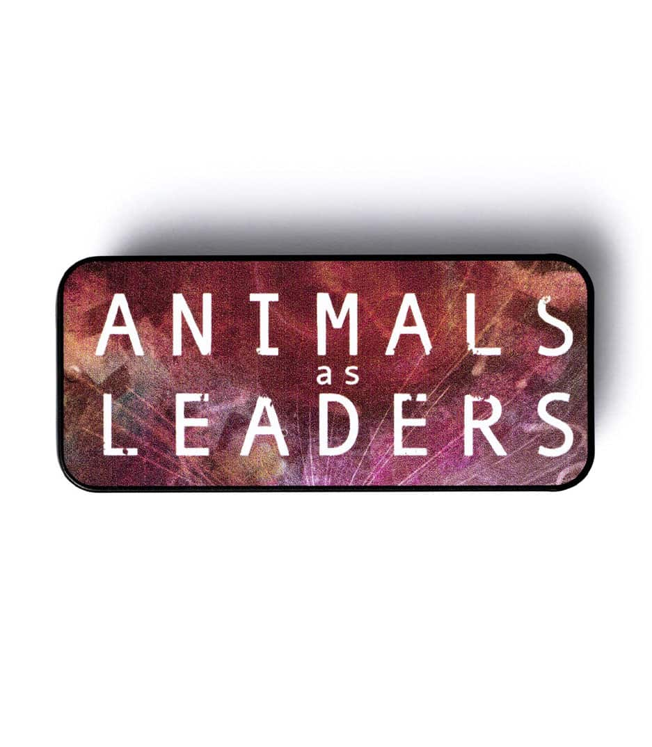 Melody House Musical Instruments Store - Animal AS Leaders Picks Tin
