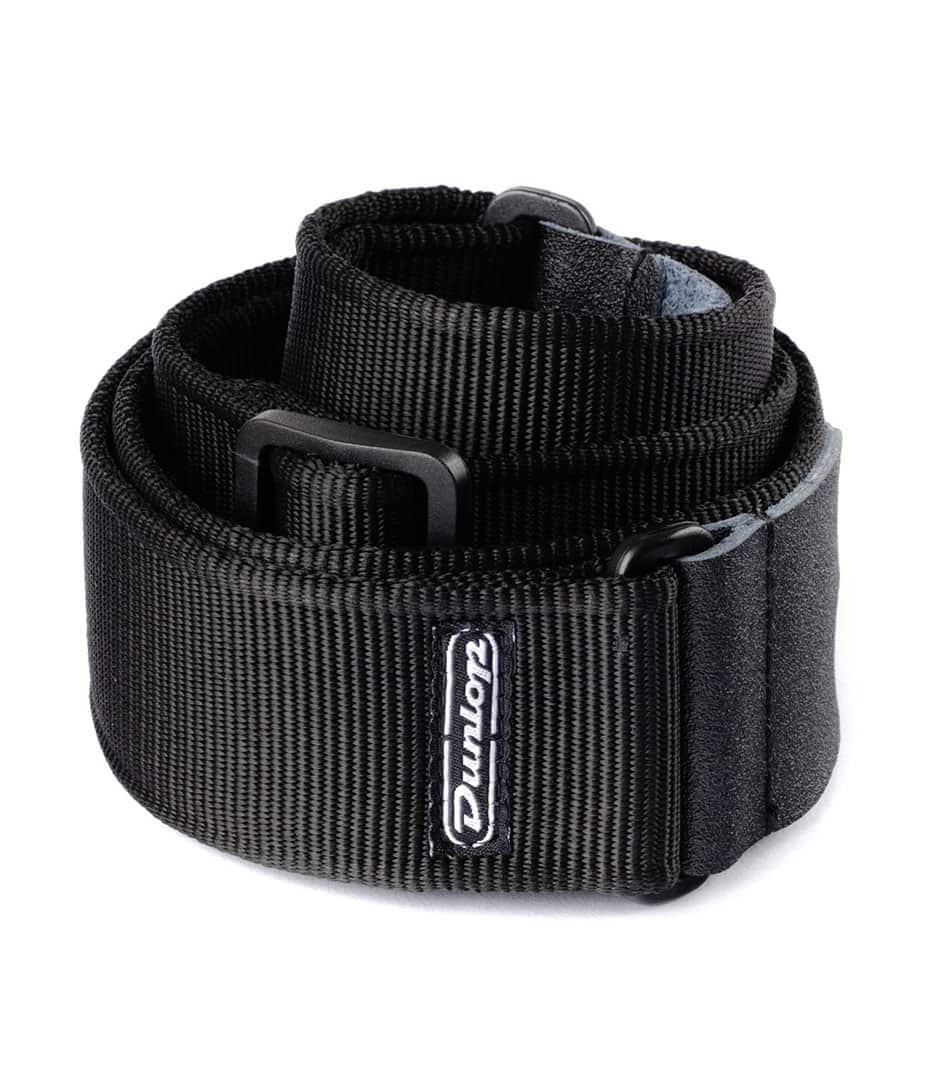 buy dunlop classic strap solid black