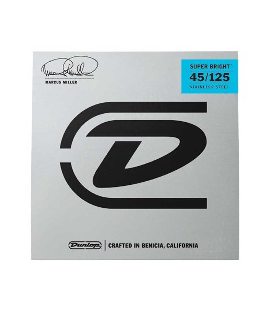 Dunlop - DBMMS45125 MARCUS SBS MD 5 SET