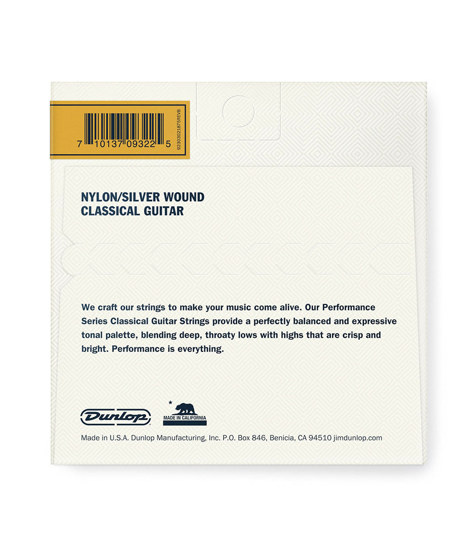 Dunlop - DCV100NS - Melody House Musical Instruments