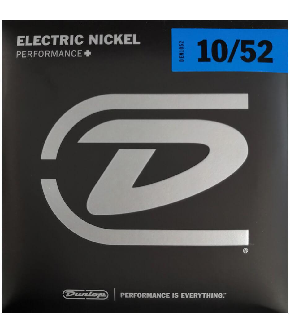 Dunlop - DEN1052 EG NKL 10S LT HV 6 SET