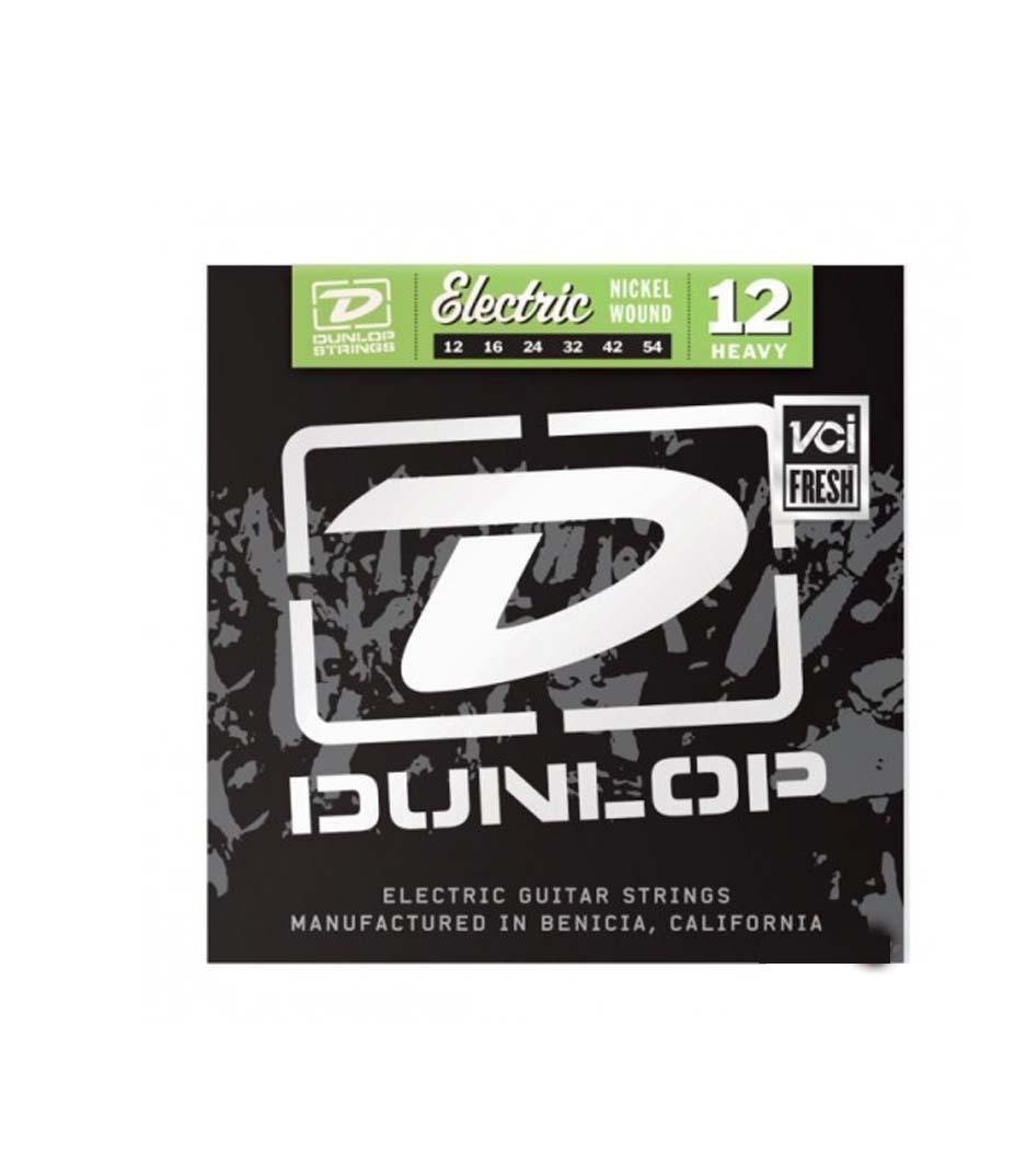 buy dunlop den1254 eg nkl heavy 6 set