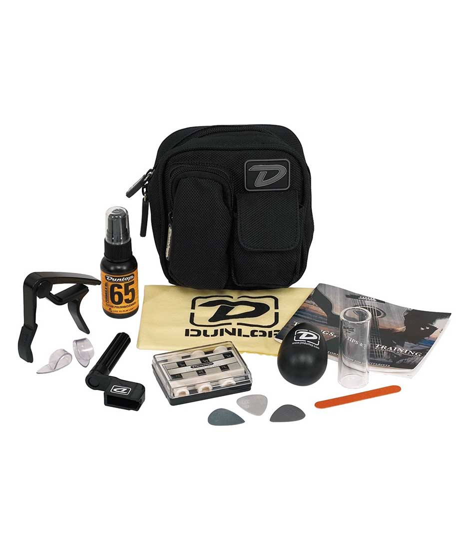 Dunlop - DGB 205 DAGOSTINO BAG EA