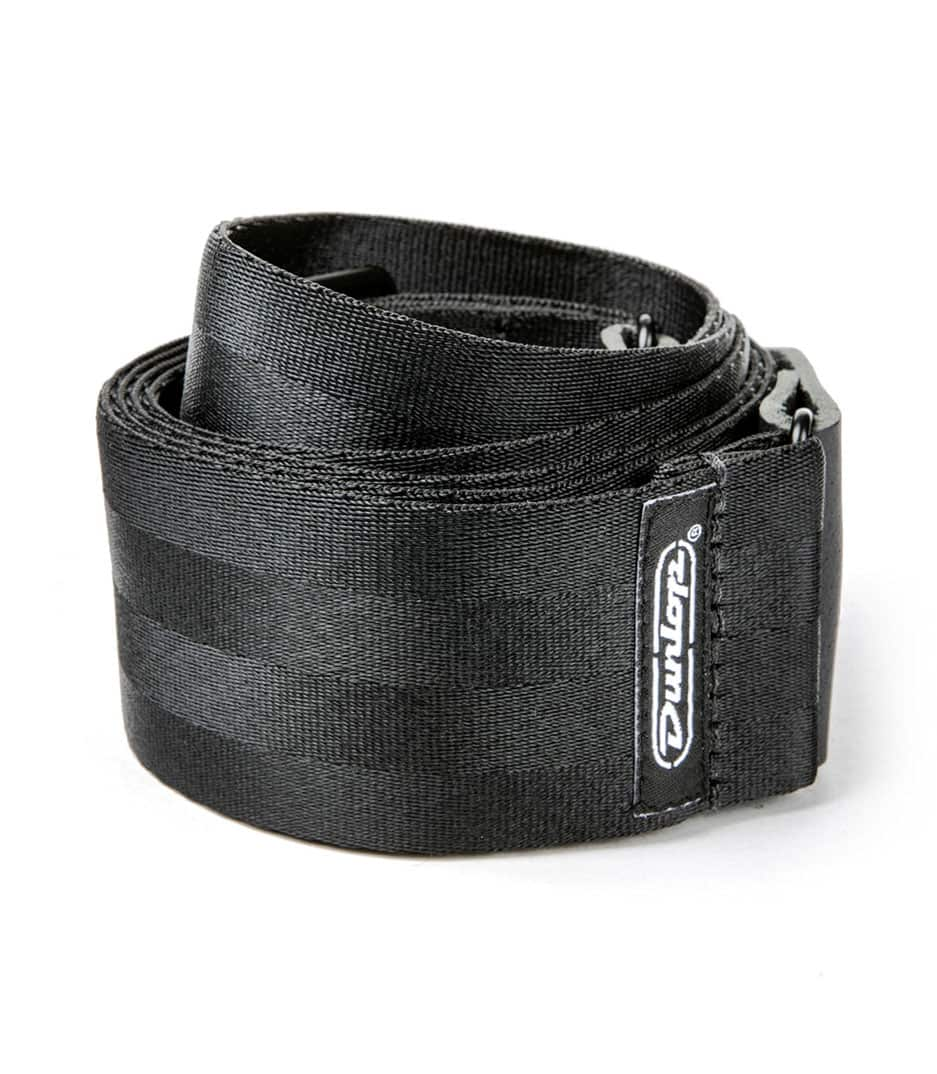 Buy dunlop DELUXE SEATBELT STRAPBLACK Melody House