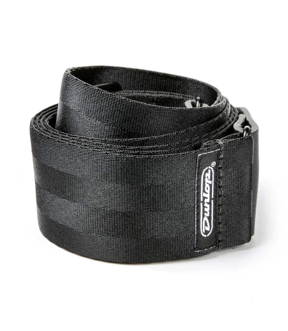 Buy Dunlop - DELUXE SEATBELT STRAPBLACK