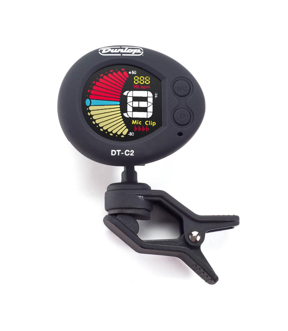 Buy dunlop DT C2 DUNLOP Deluxe Chromatic TUNER EA Melody House