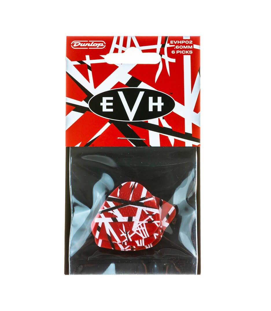 Dunlop - EVHP02 EVH Player s Packs